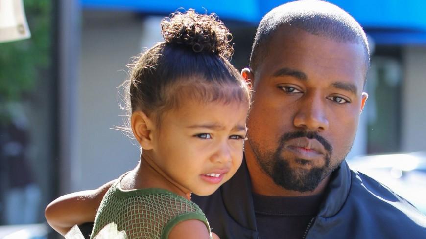 La fille de Kanye West dévoile son morceau préféré de son père !