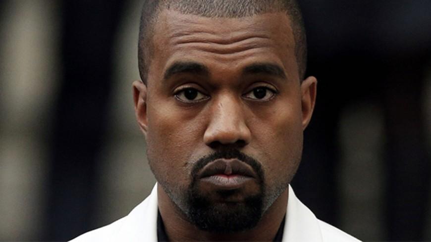 Quand Kanye West devait tourner dans un film porno !
