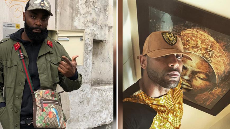 Kaaris vs Booba le come-back des clashs sur Instagram