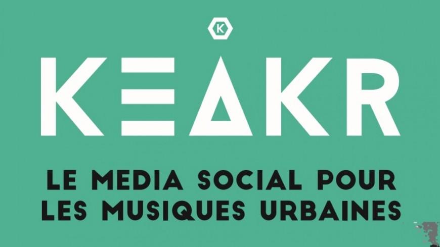 KEAKR : L'application entièrement dédiée aux cultures urbaines !