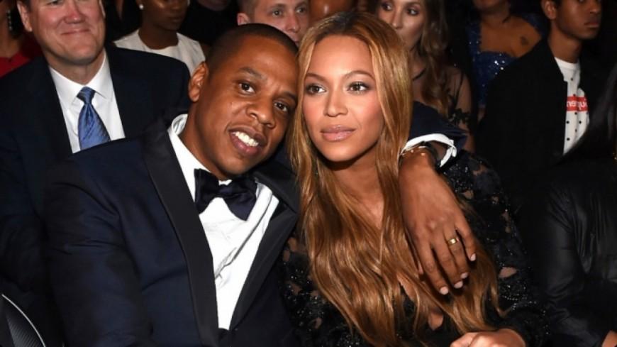 Beyoncé et Jay-Z en mode princes de Bel-Air !