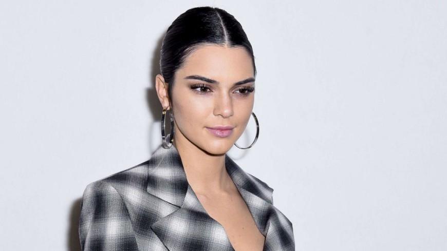 Kendall Jenner cambriolée chez elle !