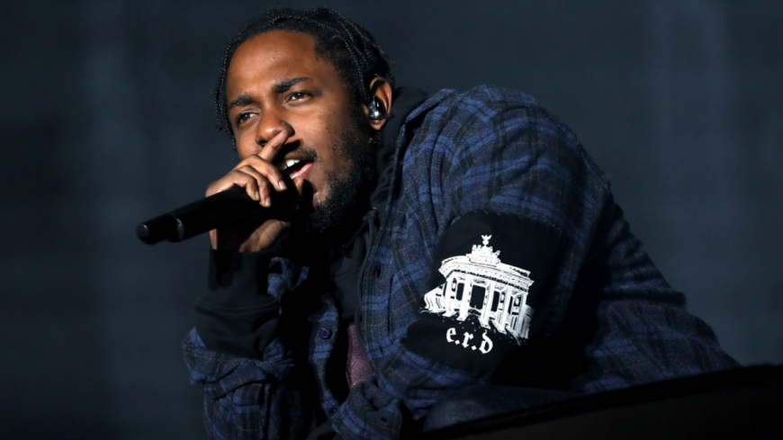 Kendrick Lamar ouvre un pop-up store à Paris !
