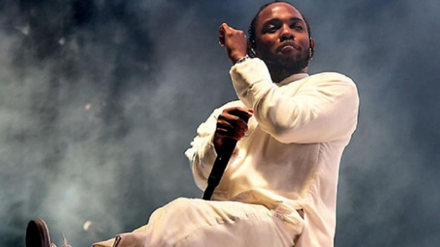 Kendrick Lamar, les NERD et IAM dans un même concert à Paris !