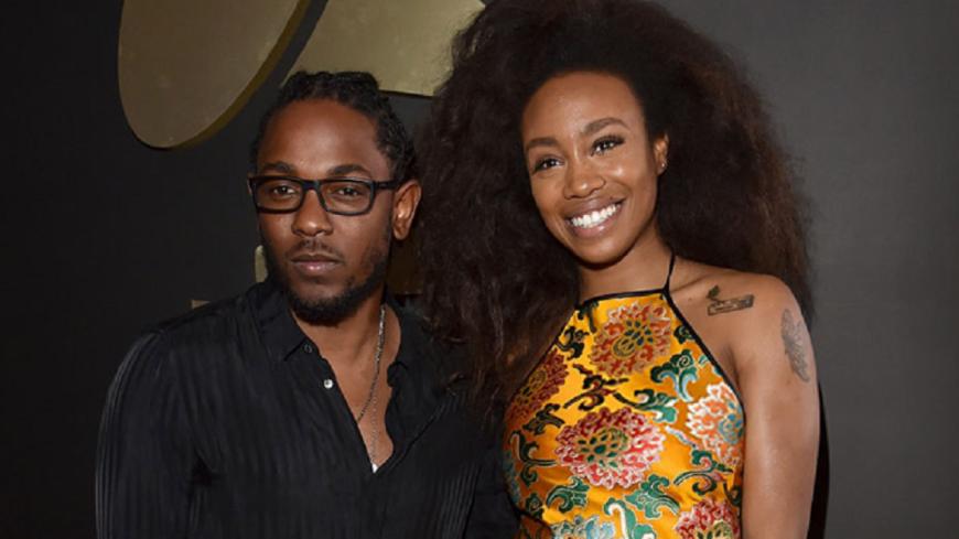 Kendrick et SZA dévoilent un nouveau titre !
