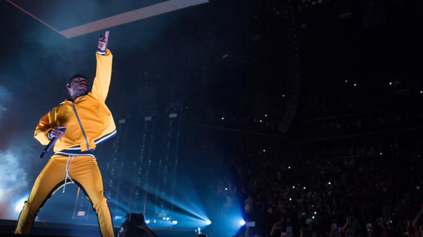 Kendrick Lamar dément la rumeur autour de son concert !