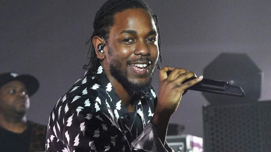 Kendrick Lamar fait sensation à Dublin !