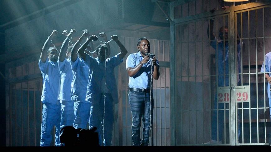 Kendrick Lamar envoie un message aux enfants qui se mutilent !