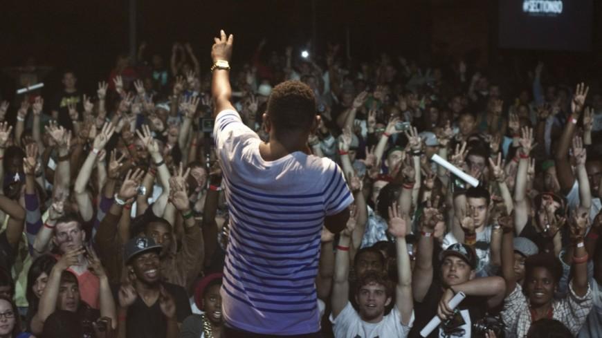 Kendrick Lamar part en tournée !