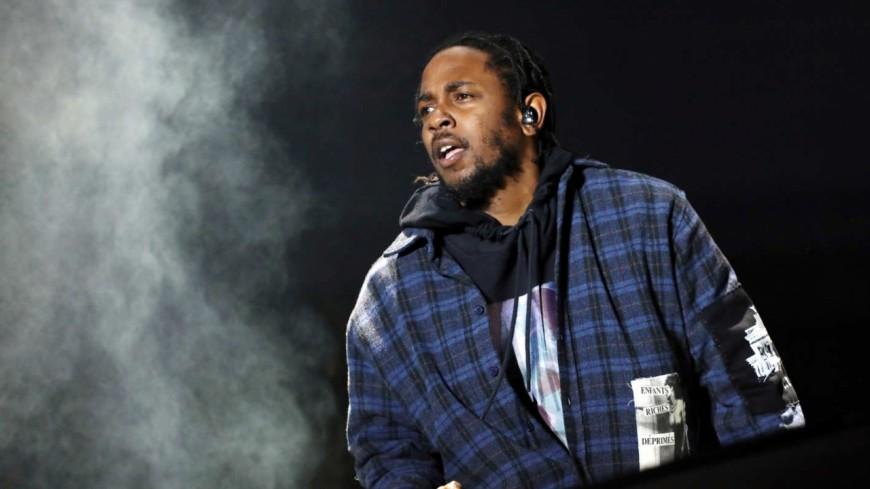 Quand Kendrick Lamar passe pour un inconnu !