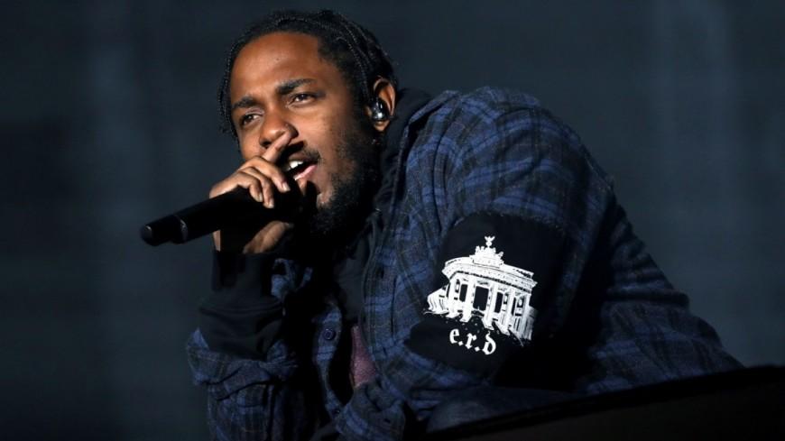 Kendrick Lamar envoie à son tour un message à la nouvelle génération !