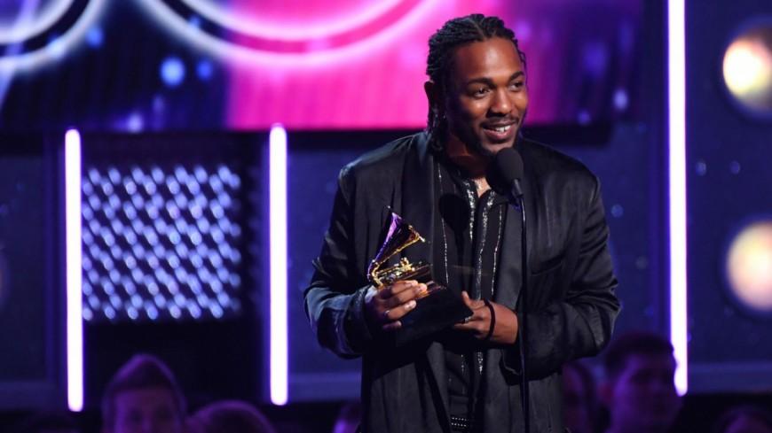 Kendrick Lamar sur la liste des nominés aux Oscars !