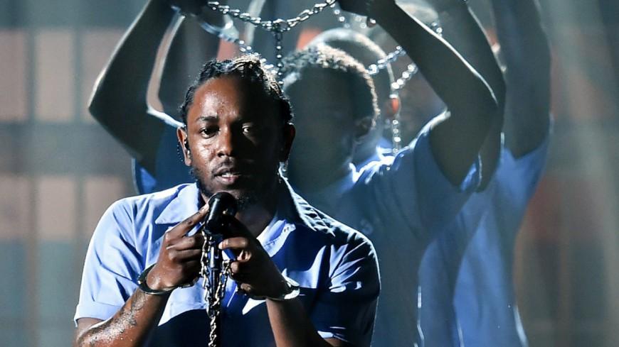 Un rappeur canadien gagne un procès contre Kendrick Lamar !