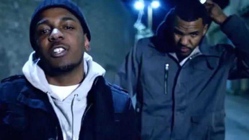 The Game annonce son album et rend hommage à Kendrick Lamar !