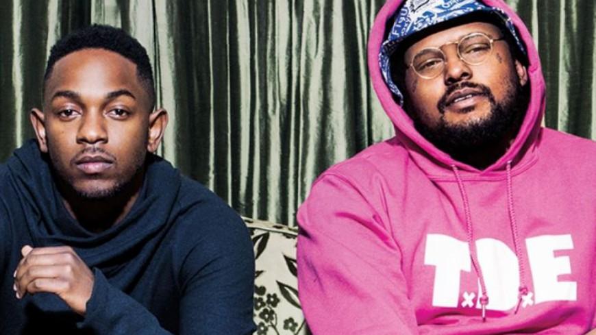 ScHoolboy Q et Kendrick Lamar ont reçu leurs premiers singles de platine !