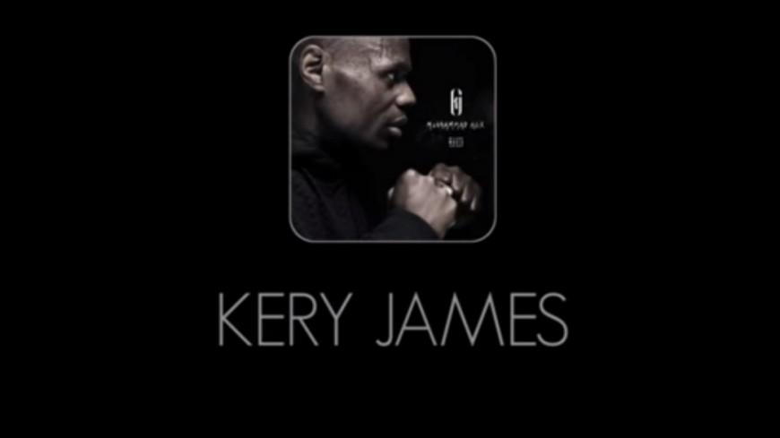Kery James lance son application mobile