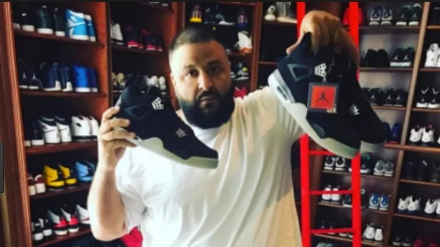 DJ Khaled donne le blaze du rappeur qui lui est inaccessible !