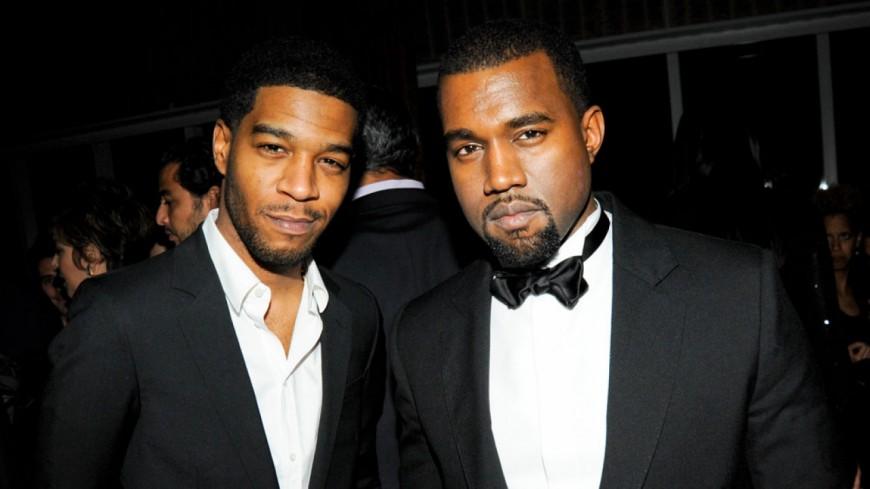Kid Cudi dévoile une information majeure sur son projet commun avec Kanye West !