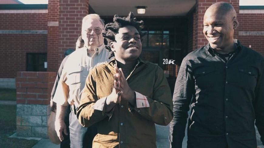 Kodak Black ne veut plus prendre de risque dans le rap !