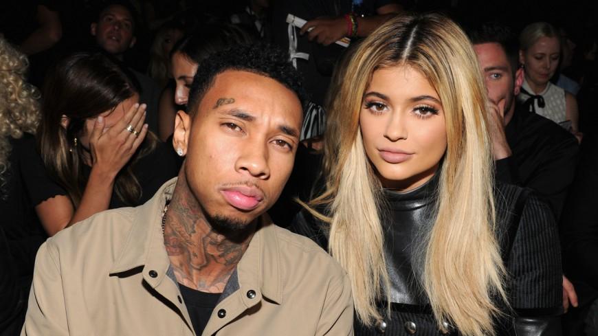 Kylie Jenner et Tyga se sont séparés, devinez qui revient ?
