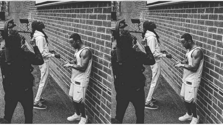Lacrim et Snoop Dogg en featuring?
