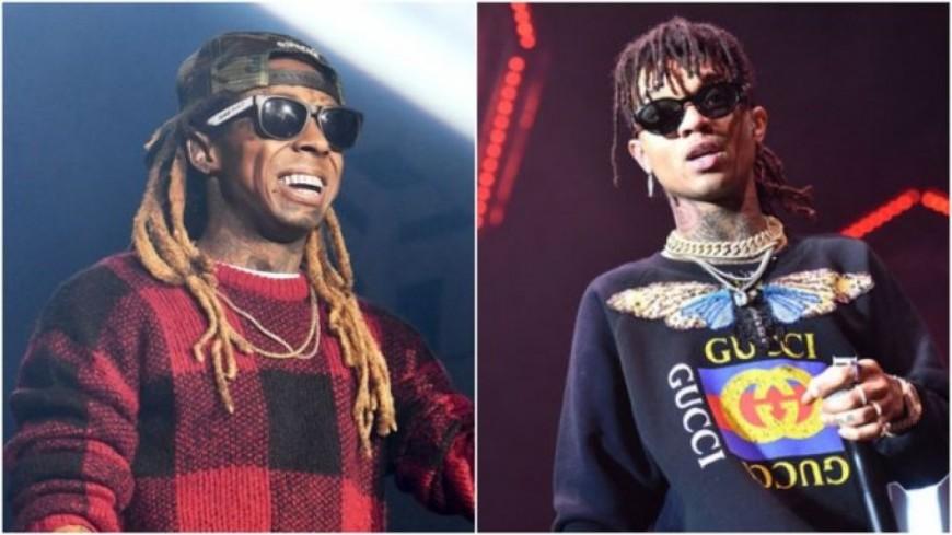 Lil Wayne et Swae Lee ont collaboré !