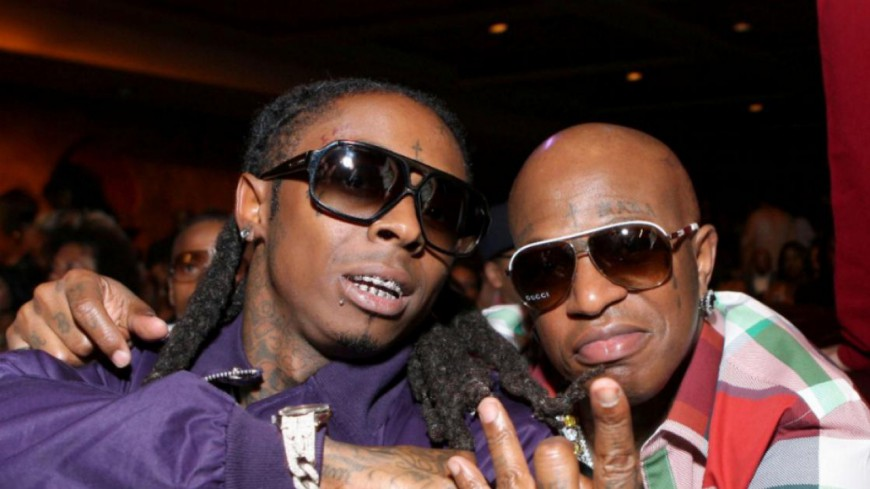 Lil Wayne et Birdman : le clash financier continue !