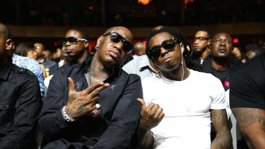 Les avocats de Lil Wayne affirment que son litige avec Birdman est terminé !