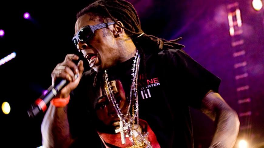 Lil Wayne insulte à nouveau Birdman sur scène !