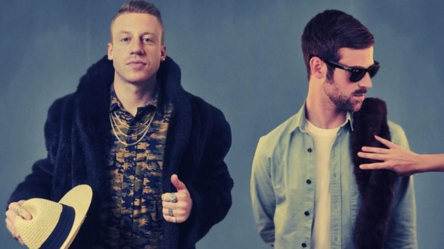 Mackelmore annonce son prochain album sans Ryan Lewis !