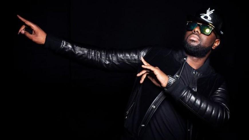Maître Gims dévoile le premier single de ''Ceinture Noire'' !