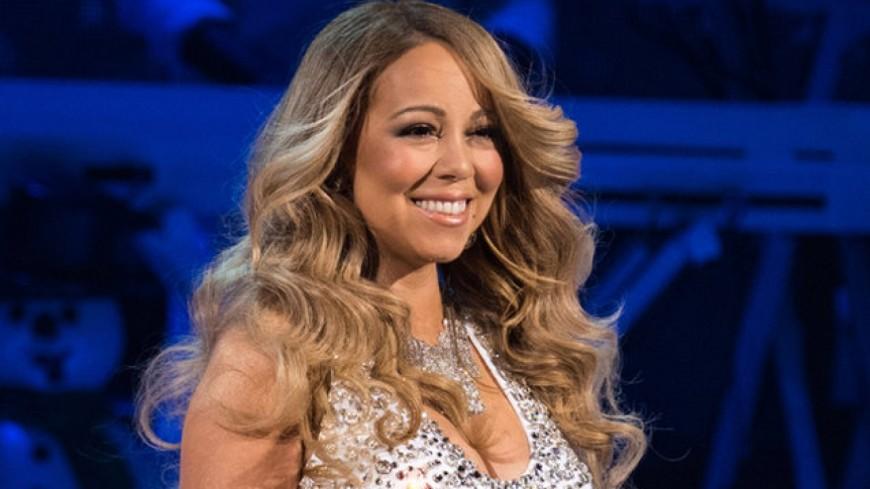 Mariah Carey joue la diva et se fait cut dans le montage d'un film !