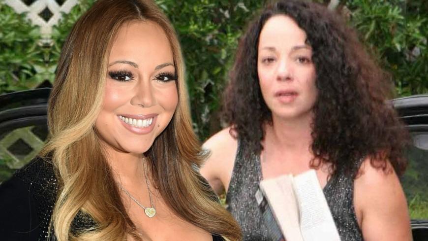 La grande sœur de Mariah Carey, séropositive et prostituée, interpellée !