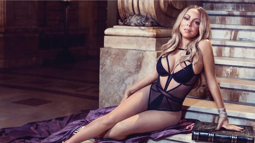Mariah Carey se fait larguer car elle dépense trop !