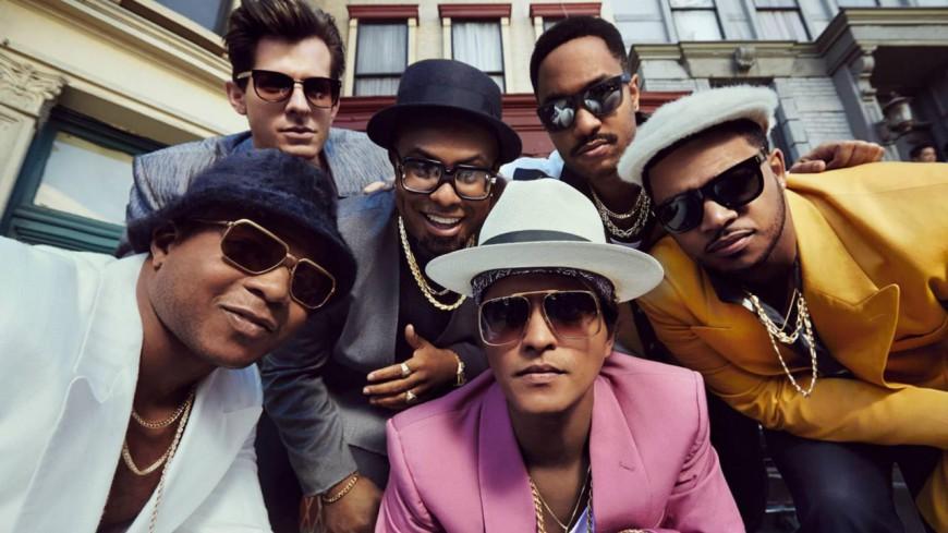Bruno Mars une nouvelle fois accusé de plagiat !