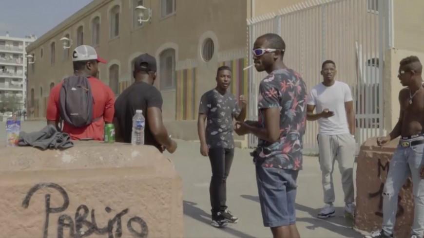 Viceland présente : Marseille, le son des quartiers nord  !