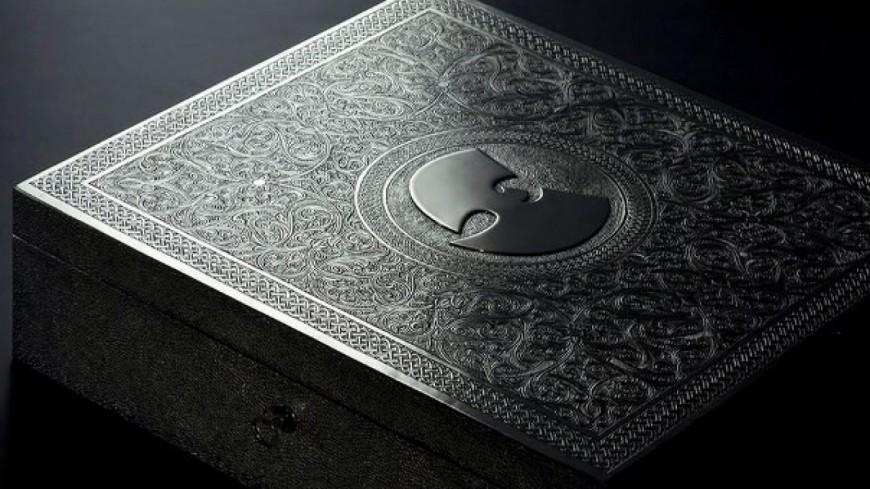 Martin Shkreli met son album unique du Wu-Tang sur eBay