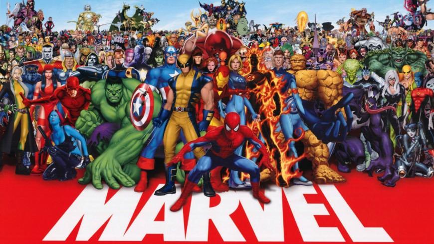 Quand Marvel rend hommage aux meilleurs albums du hip-hop U.S