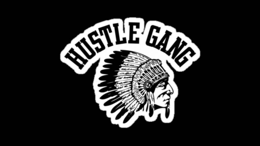 Le label Hustle Gang balance un premier album inédit !