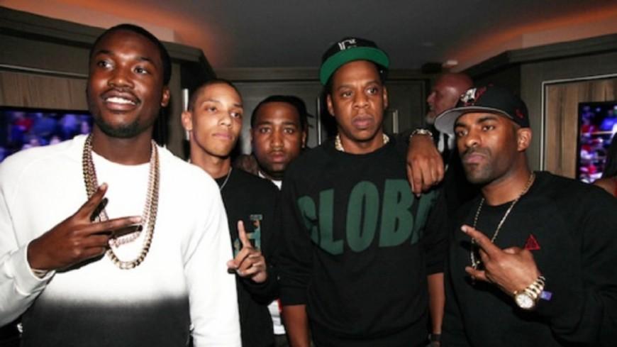 T.I et Jay-Z poussent un coup de gueule concernant la condamnation de Meek Mill !