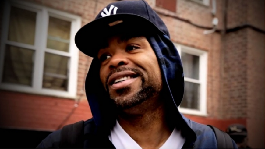 Method Man se lance dans la ''mode'' !