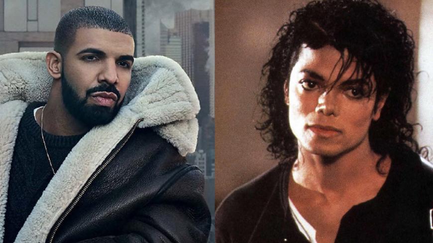 Drake pèserait autant que Michael Jackson !