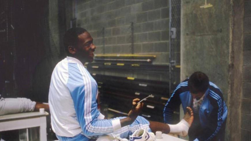 Le jour où Adidas a snobé Michael Jordan !