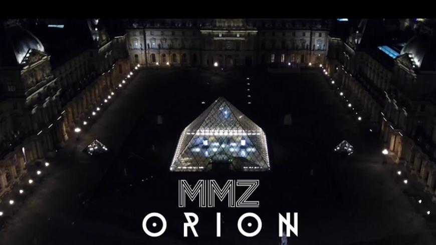 La MMZ offre un nouveau cadeau à l'occasion de la sortie de leur nouvel album!