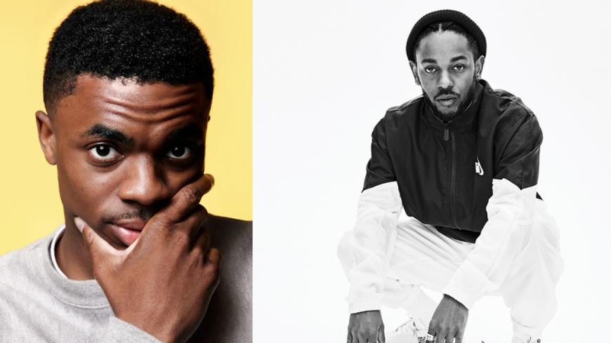 Kendrick Lamar s'allie à Vince Staples pour la B.O de ''Black Panther'' !