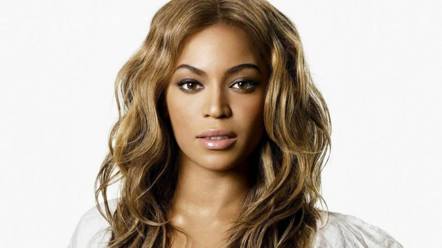 Mais qui a mordu la joue de Beyoncé ?