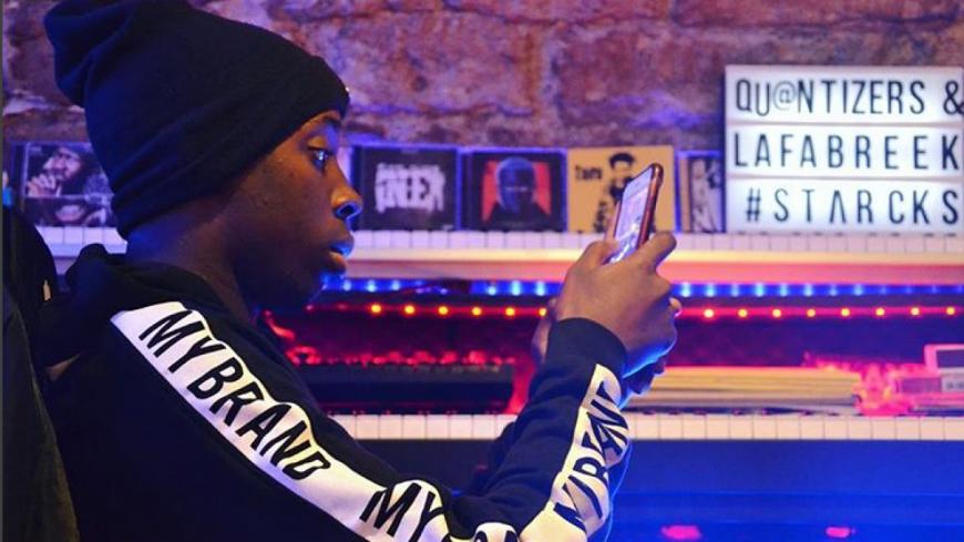 Moums et Kimpembe collaborent avec Adidas!