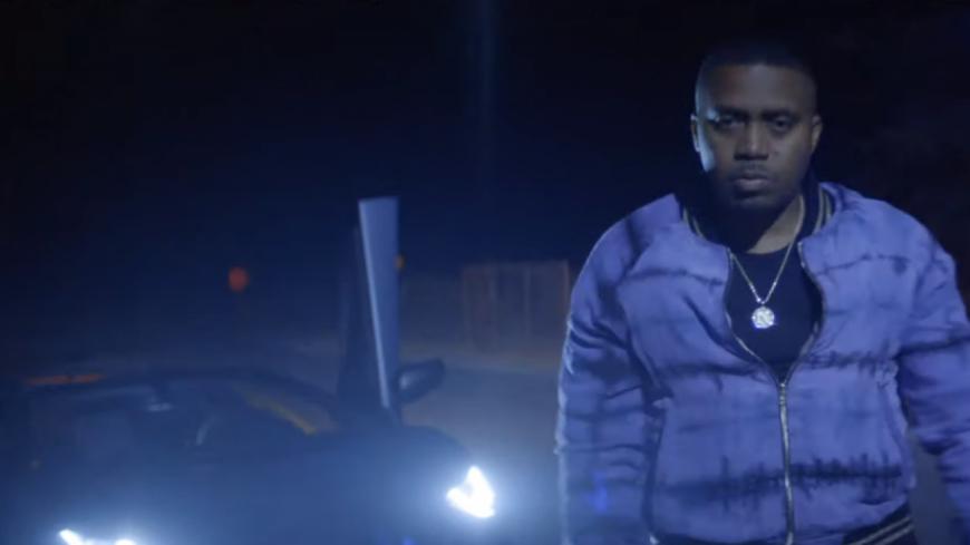 Nas et Kanye West protestent contre les violences policières dans le clip inédit de Cops Shot The Kid !