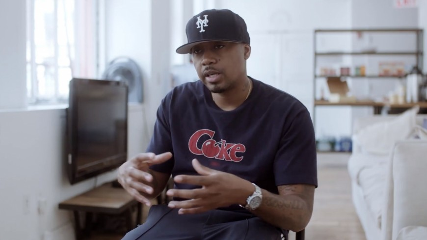 Quand Nas collabore avec Timberland et Foot Locker !