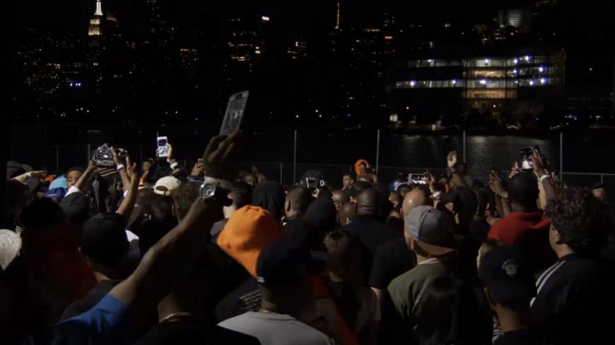 """Nas et Kanye West nous proposent de découvrir """"Nasir"""" !"""